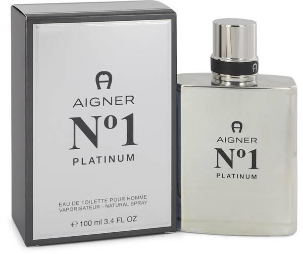 ادکلن اگنر پلاتینیوم aigner No1 platinum عطر